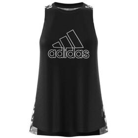 adidas OWN The Run Celebration Tank Top Damen black